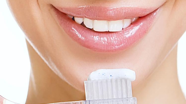 L'igiene orale non va in vacanza